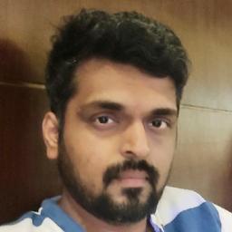 Abhishek Deshpande - MarketsandMarkets Research India Pvt Ltd - Pune