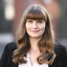 Lisa Heydeck - we.CONECT Global Leaders GmbH - Berlin