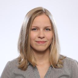 Carina Schmidt - FHDW Hannover - Hanover