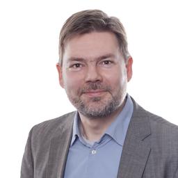 Frank Lamack - T-Systems Multimedia Solutions GmbH - Dresden
