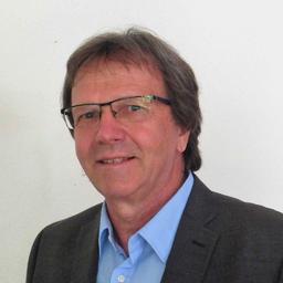 Uwe Sprenger