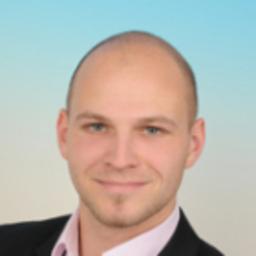 Peter Schulze - Bitshifters GmbH - Senftenberg
