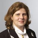 Anita Dietrich - Frankfurt