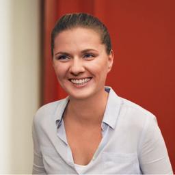 Jana Schneidt - REWE Group - Koblenz