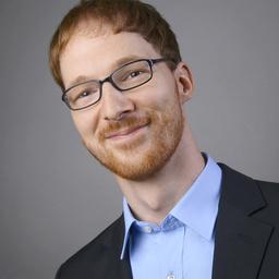 Dr. Paul Klemm