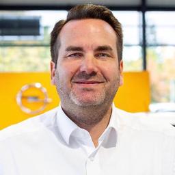 Dirk Zimmermann - Autowelt van Eupen GmbH - Essen