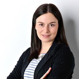 Jasmin Profanter - TERRITORY webguerillas - München