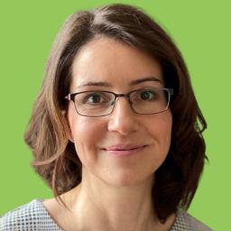 Susanne Poberschin