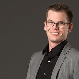 Claude Sprenger - Hutter Consult AG - Frauenfeld