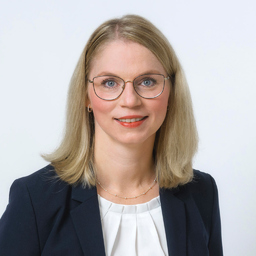 Dr. Alexandra Becker's profile picture