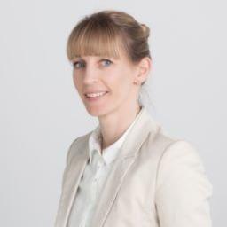 Alena Siebecke - dfv Mediengruppe - Frankfurt