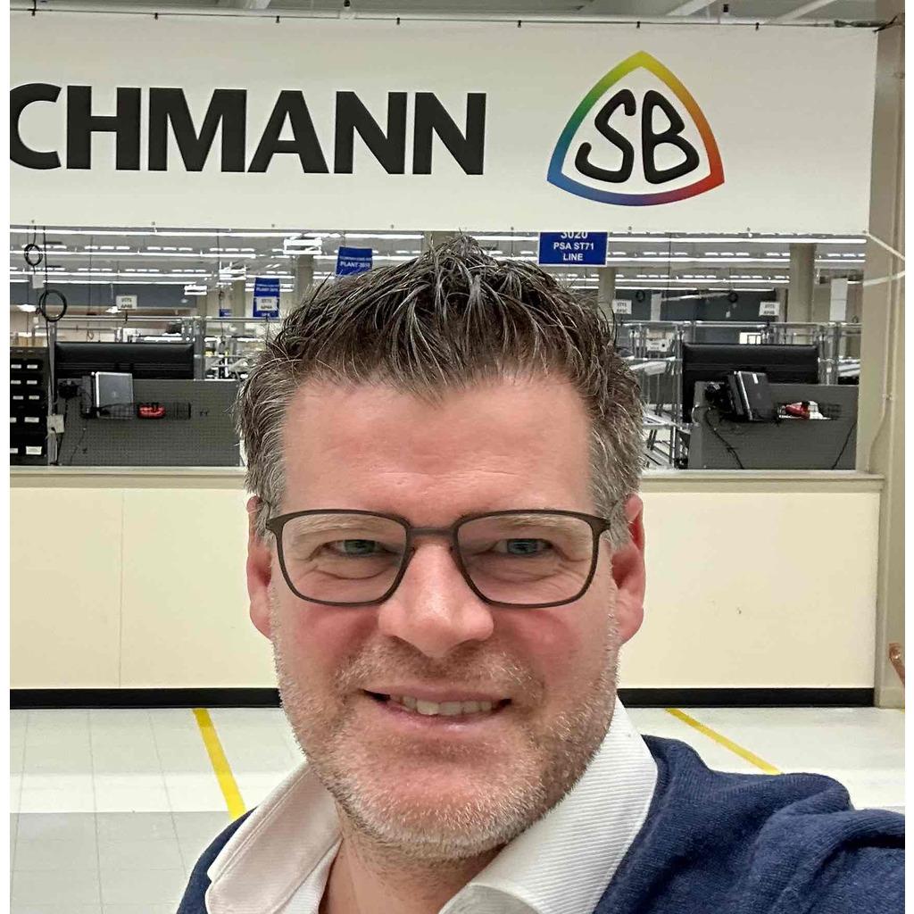 Ulrich fiebig head of global it management software - Bonita gmbh co kg ...