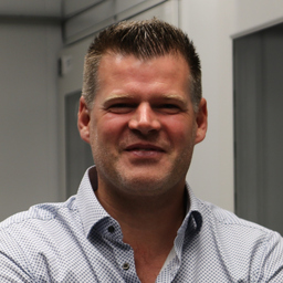 Ulrich Fiebig - Loesche GmbH - Düsseldorf