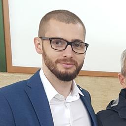 Haris Dautović's profile picture