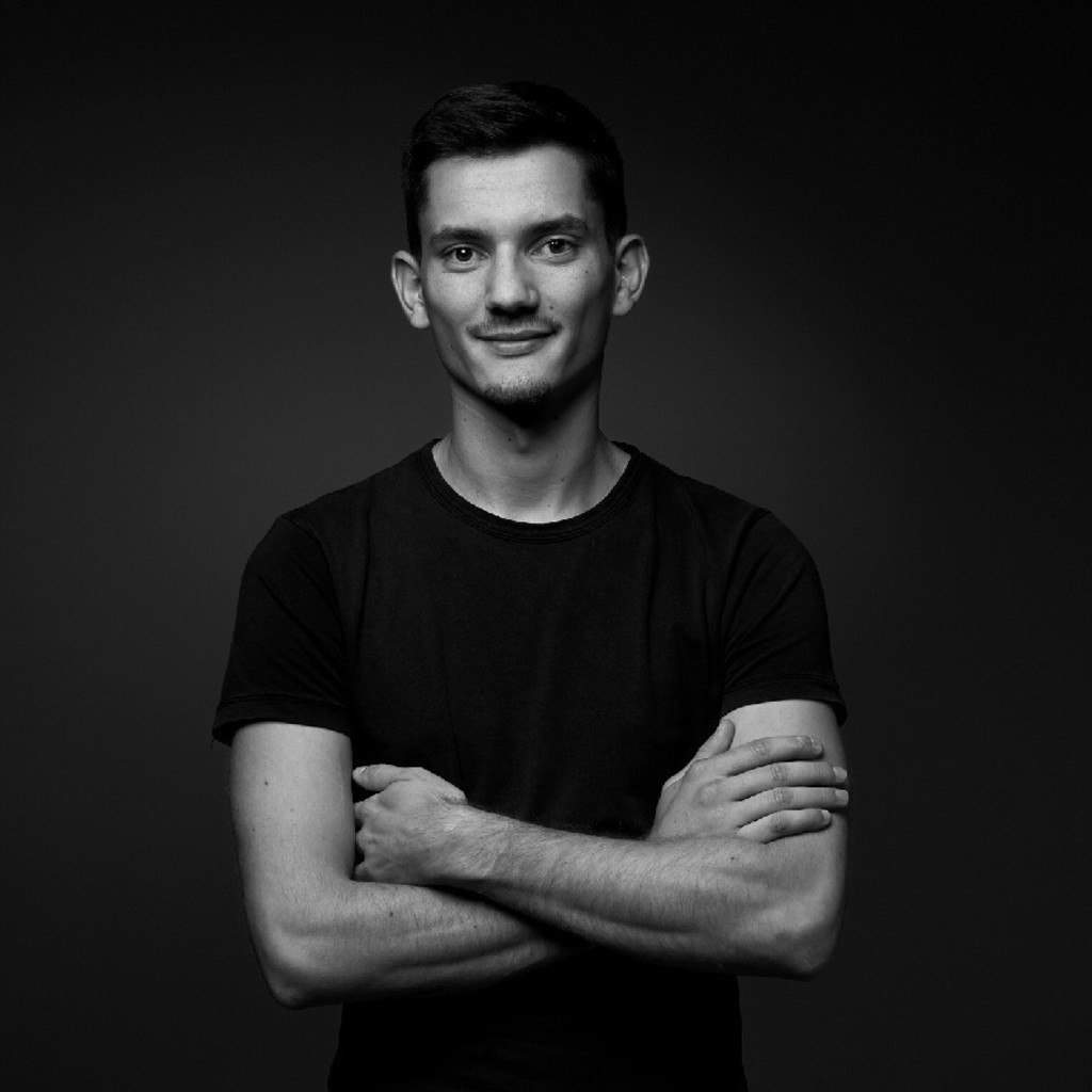 Johannes Rapprich's profile picture