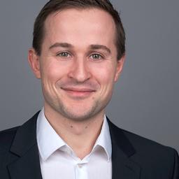 Dr. David Beßlich's profile picture