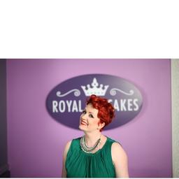 kirstin pollheim inhaberin royal cupcakes xing. Black Bedroom Furniture Sets. Home Design Ideas