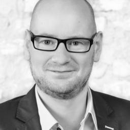 Timo Hoffmann - The Reach Group GmbH - Düsseldorf