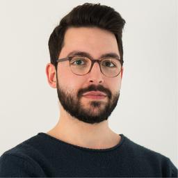Johannes Heck's profile picture