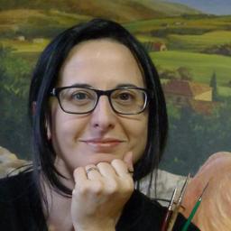 Elena Romanzin - Elena Romanzin - Klassische Malerei & Malschule - Wehr