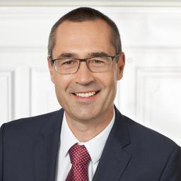 Hubert Große - Popadiuk Schnell & Große Rechtsanwälte - Leipzig