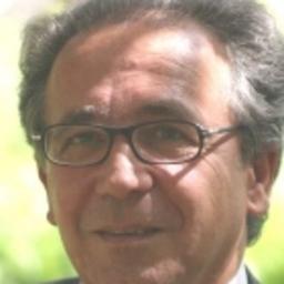 Prof. Dr Josef Lueger - InGEO Institut für Ingenieurgeologie - St. Leonhard am Forst