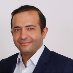 Dr Ramin Norousi - SAP - Walldorf