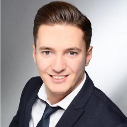 Kreshnik Peci's profile picture