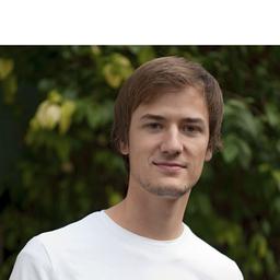 Nicolai Harich - Hochschule der Medien Stuttgart - Mainz