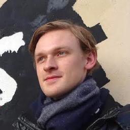 Felix Barnsteiner - Elastic.co - München