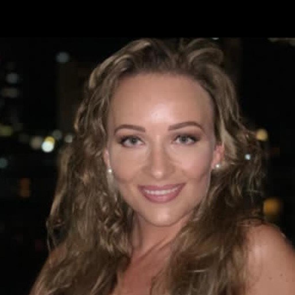 Viktoria Eckert