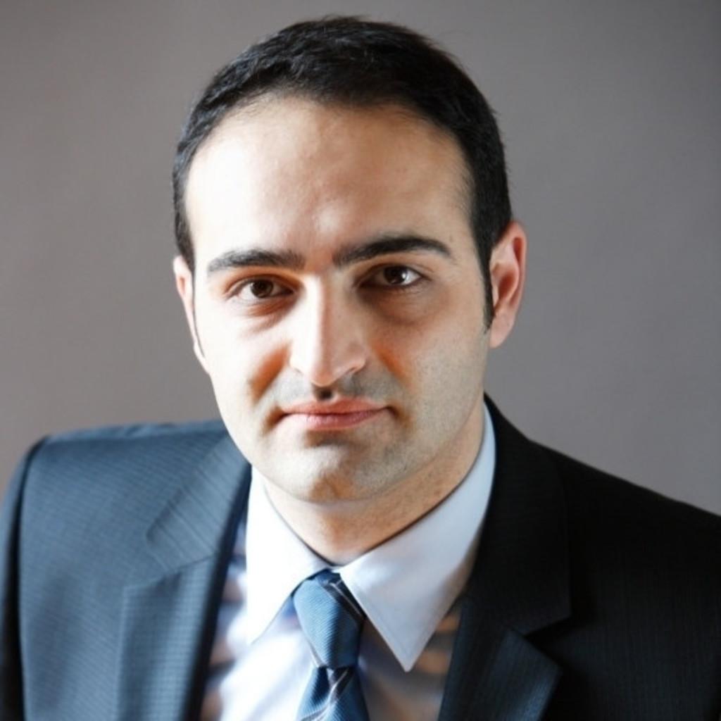 Dr haykaz zoryan rechtsanwalt advokatur zoryan xing for Juristischer mitarbeiter