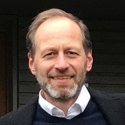Matthias Wiediger - Pearl Grey GmbH - München