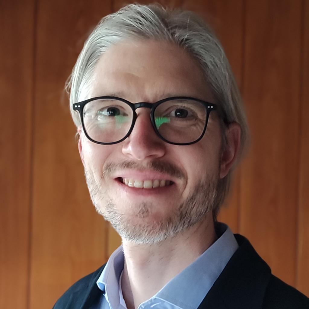 Volker Brand's profile picture