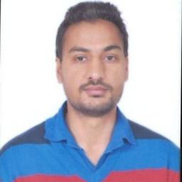 Dr pardeep singh bhullar - petrolube isa - Chandigarh