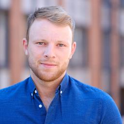 Jonas Christiansen's profile picture
