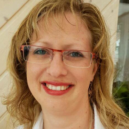 Martina Becker's profile picture