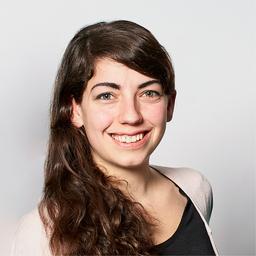 Manuela Dörr