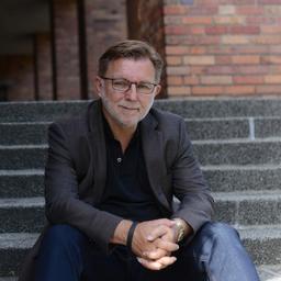 Gerald Buron - Buron  Kommunikationsberatung - Berlin