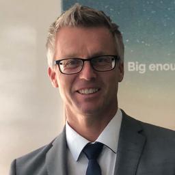 Michael Austen's profile picture
