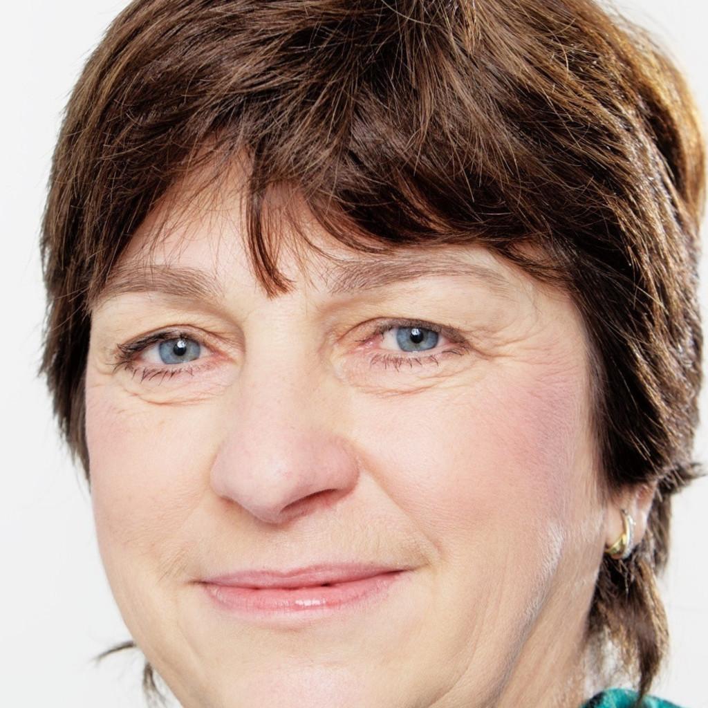 Birgit Berger