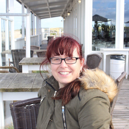 Sabine Farmulak