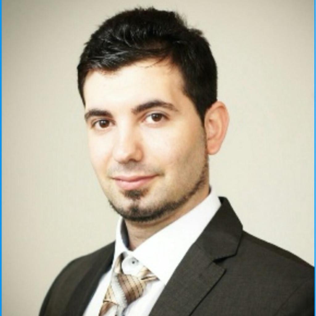 Recep Dündar's profile picture