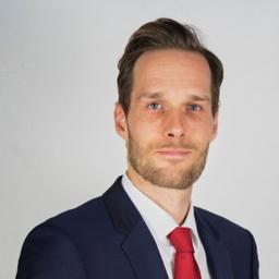 Lars Jakubowski's profile picture