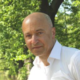 Dipl.-Ing. Ralph H. Guttenberger - Kaltenbach Training - Wittenberg