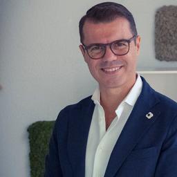 Fabrizio Turdo - Effetti GmbH - Zürich