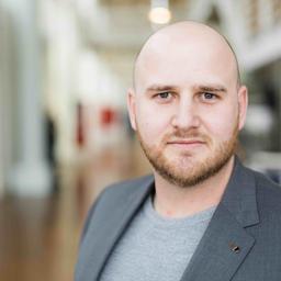 Sebastian Müller - CSM MeinSystemhaus GmbH & Co. KG - Warendorf