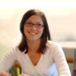 Monika Größ's profile picture