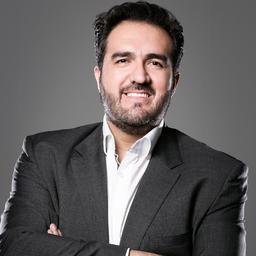 Germán Inostroza Núñez - Ovation Global DMC - Barcelona