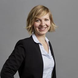 Annett Achatz's profile picture
